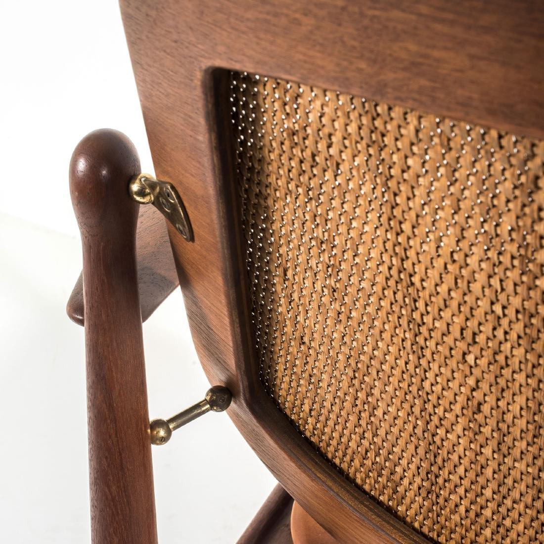 'FD 186' armchair, 1956 - 3