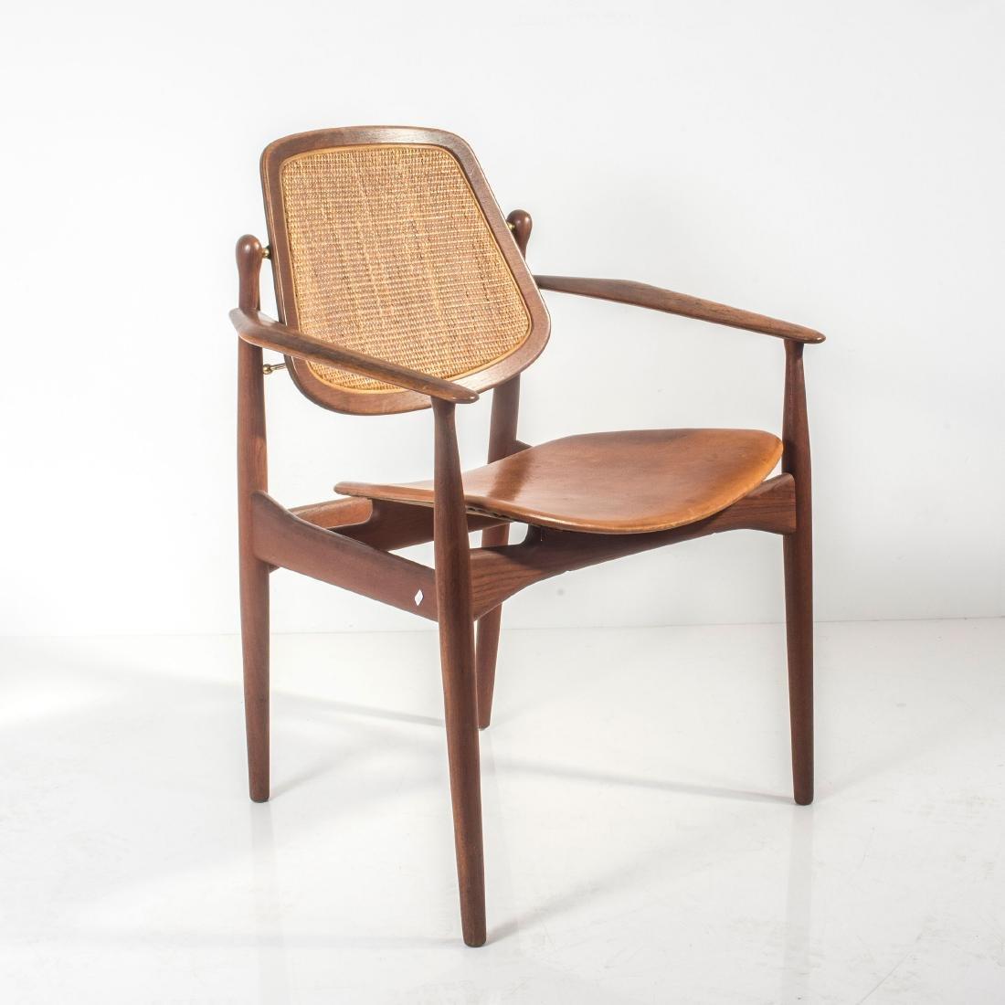 'FD 186' armchair, 1956 - 5