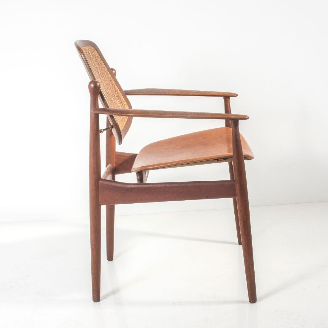 'FD 186' armchair, 1956 - 6