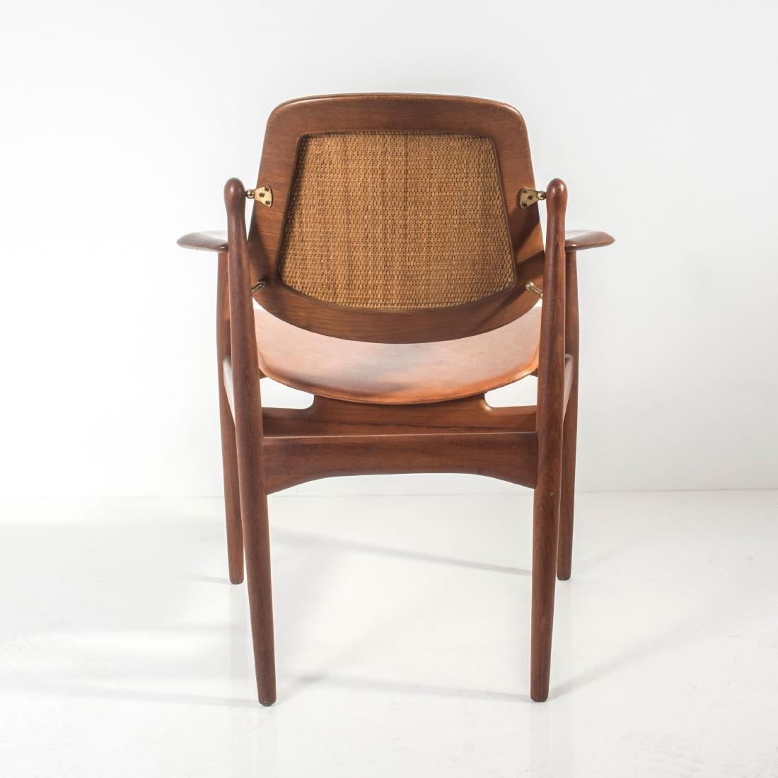 'FD 186' armchair, 1956 - 8