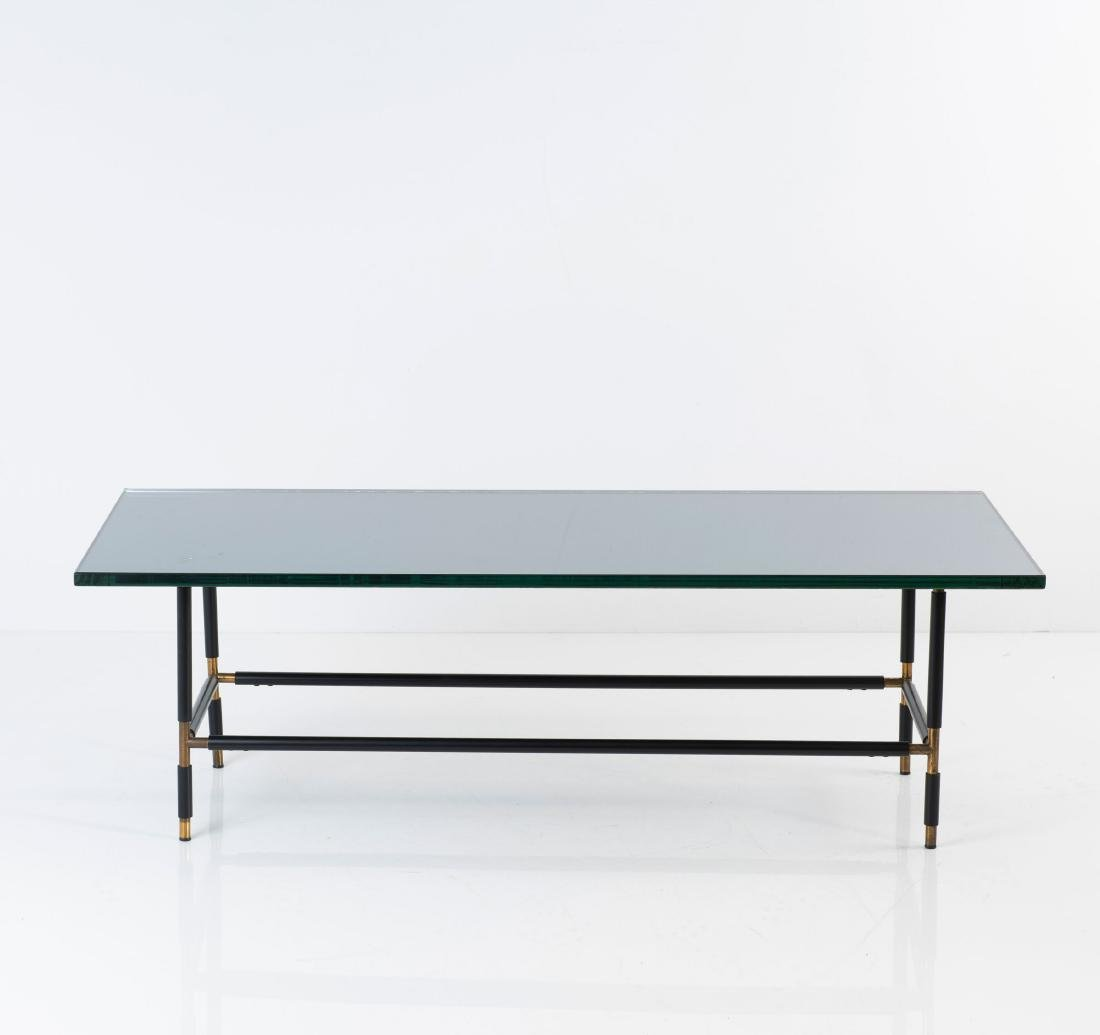 Coffee table, c. 1958 - 2