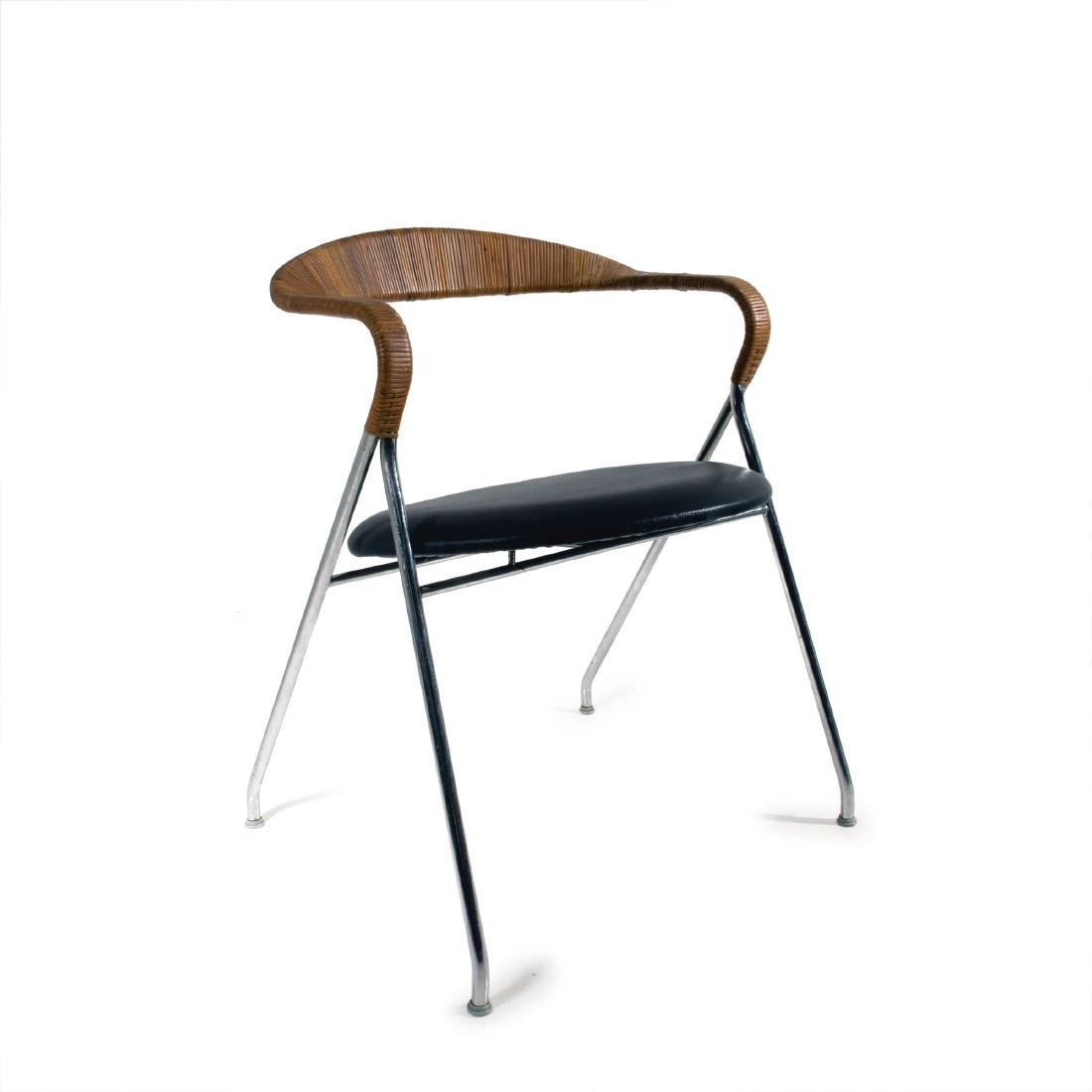 'Saffa' chair 'HE-103', 1955