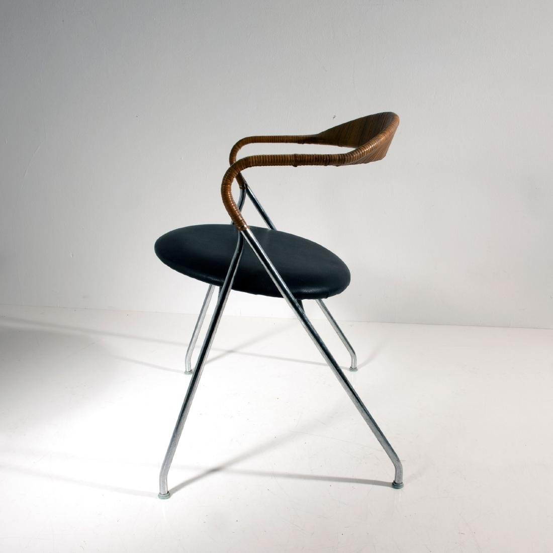 'Saffa' chair 'HE-103', 1955 - 2