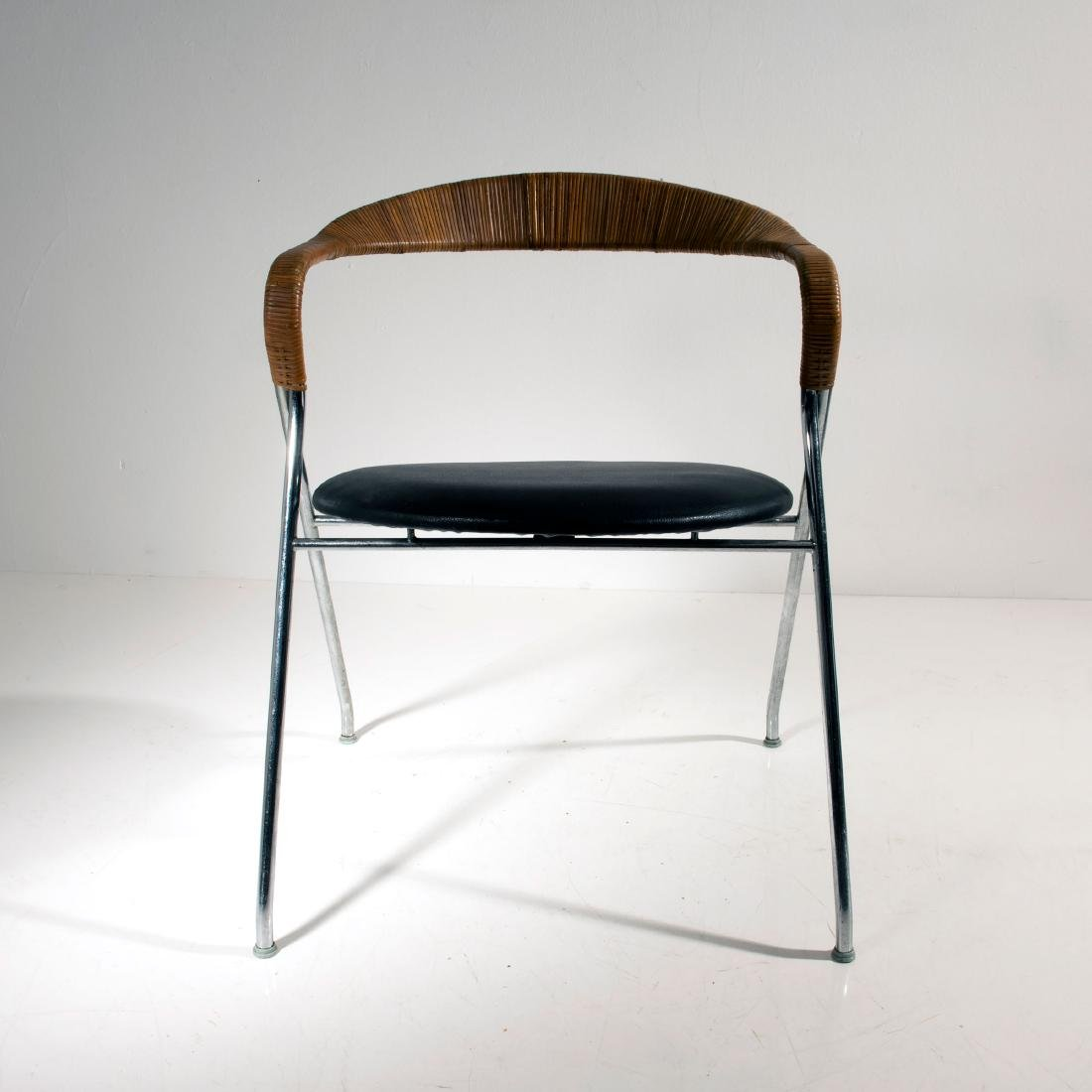 'Saffa' chair 'HE-103', 1955 - 3