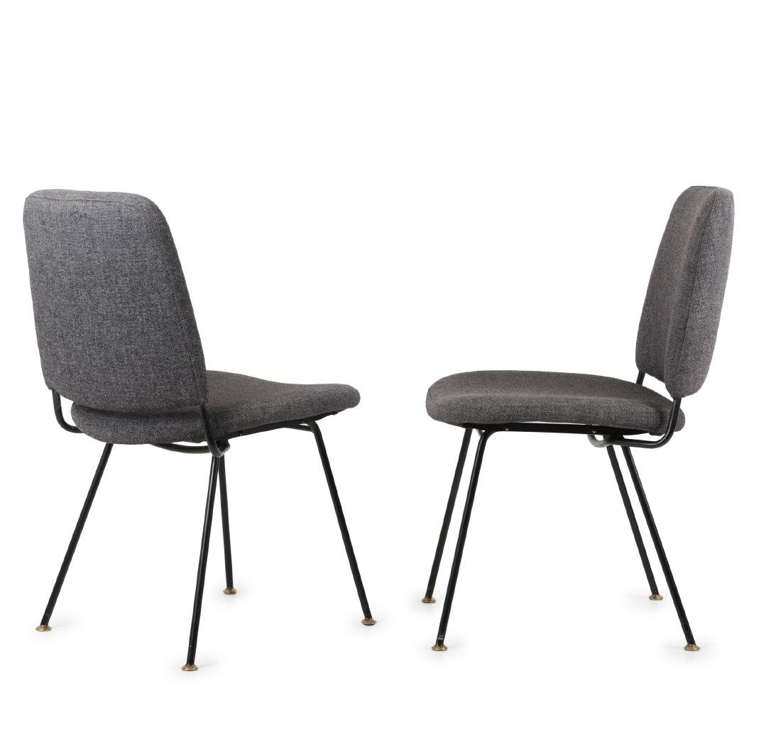 Two chairs, c. 1958