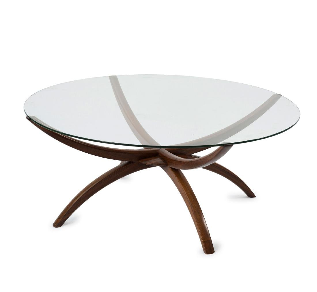 Coffee table, c. 1958