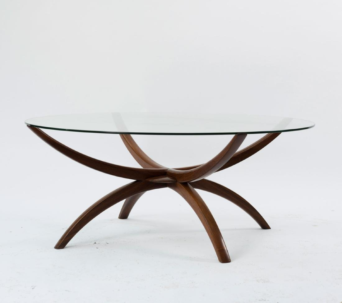Coffee table, c. 1958 - 4