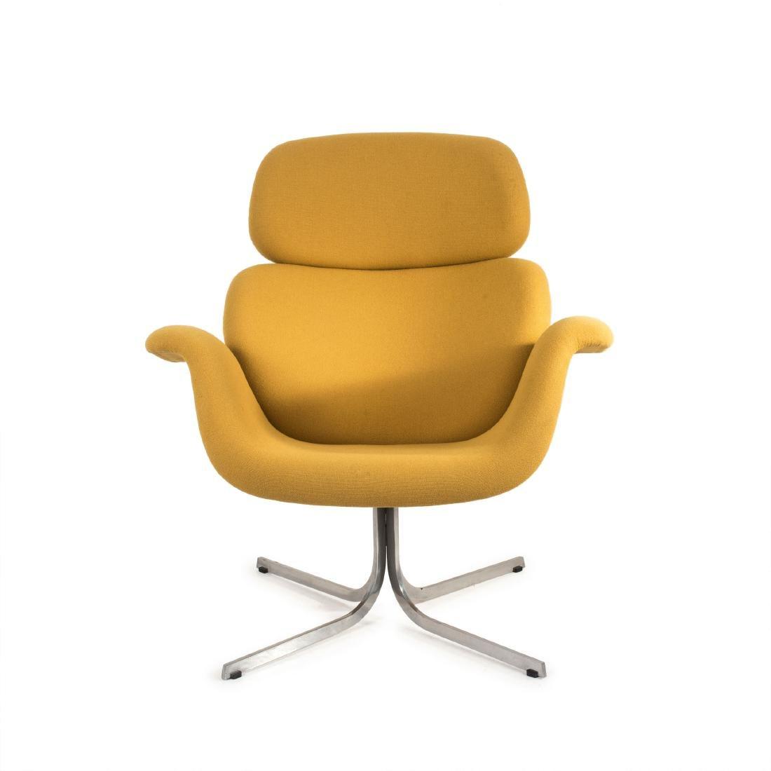 'F 545' - 'Big Tulip' easy chair, 1959