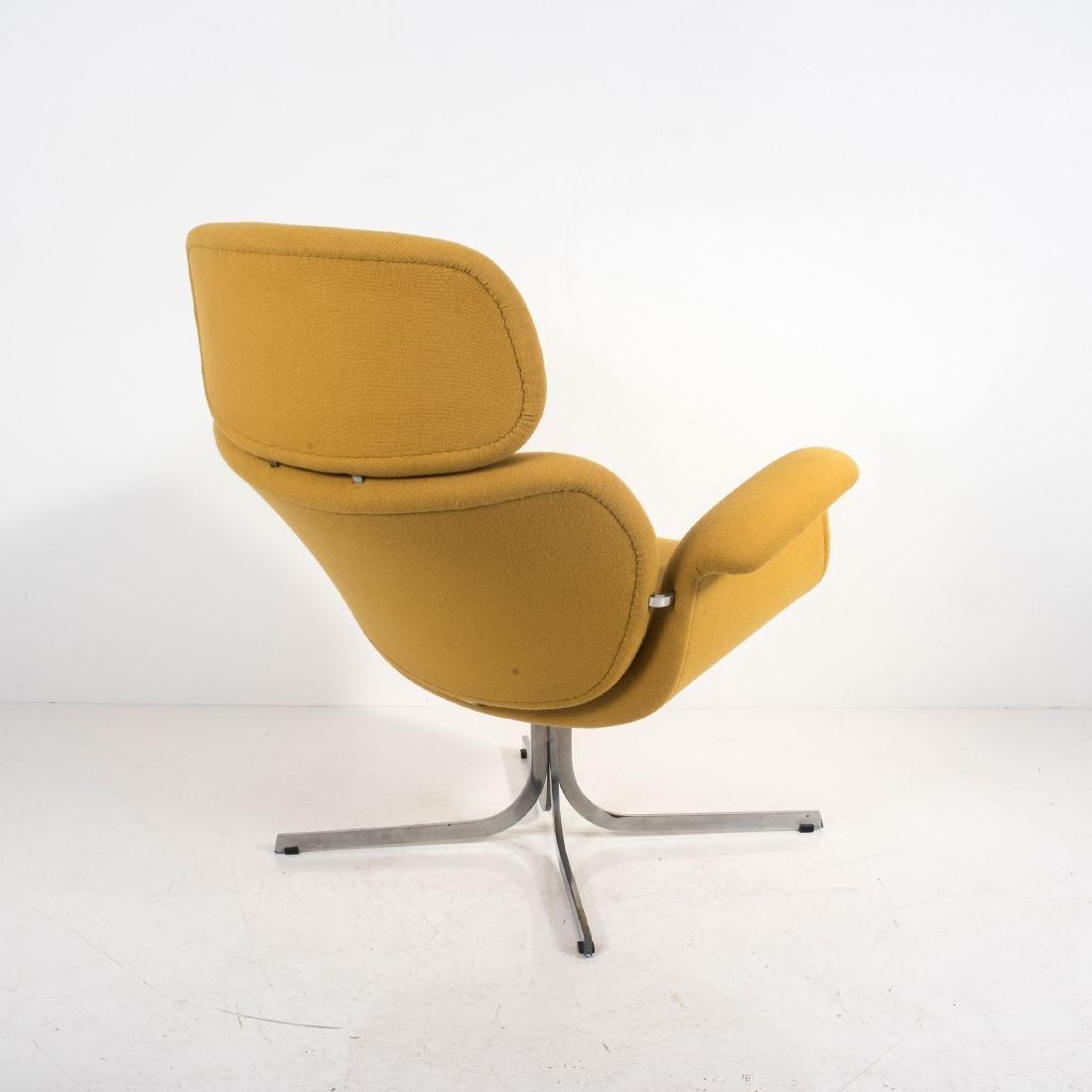 'F 545' - 'Big Tulip' easy chair, 1959 - 2