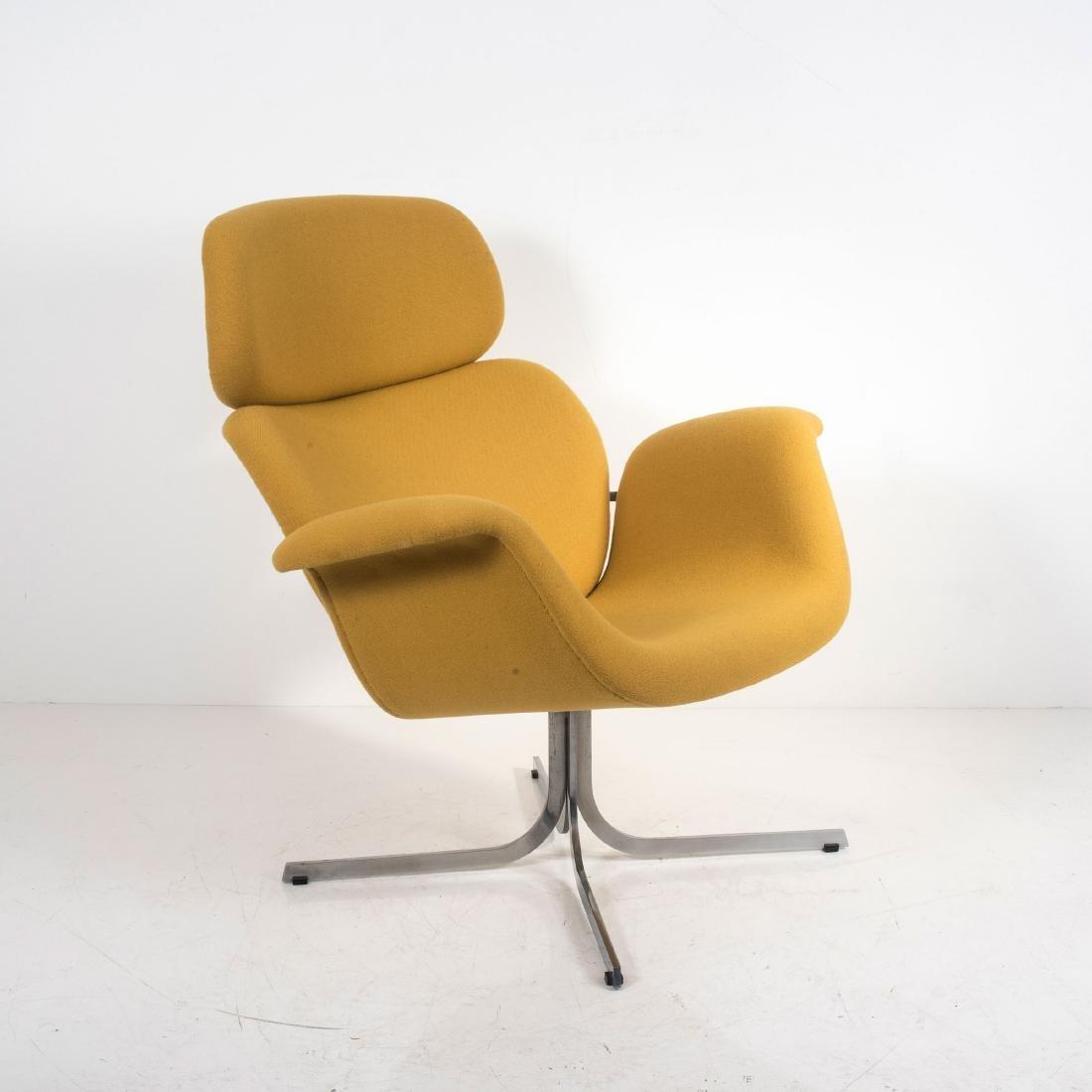 'F 545' - 'Big Tulip' easy chair, 1959 - 3