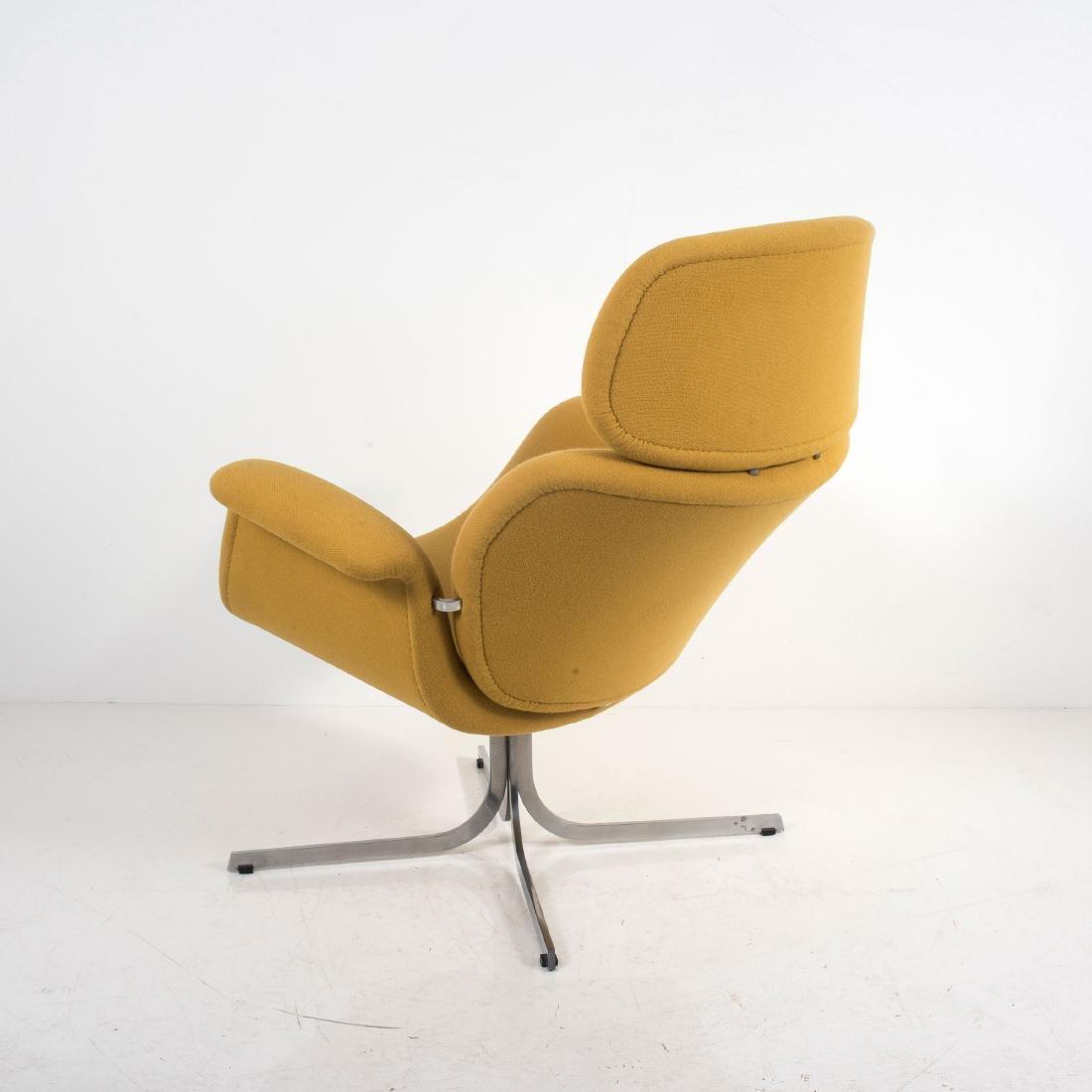 'F 545' - 'Big Tulip' easy chair, 1959 - 4