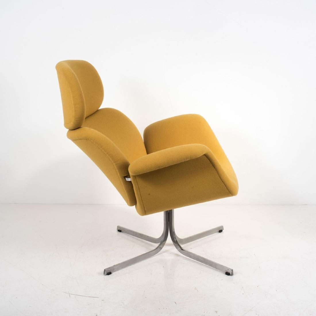 'F 545' - 'Big Tulip' easy chair, 1959 - 6