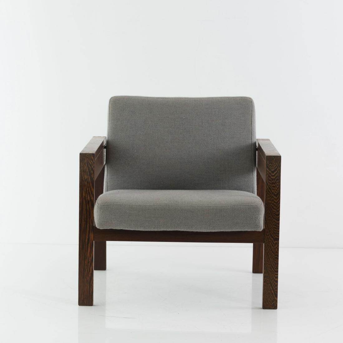 Armchair 'sz25/sz80', 1959 - 3