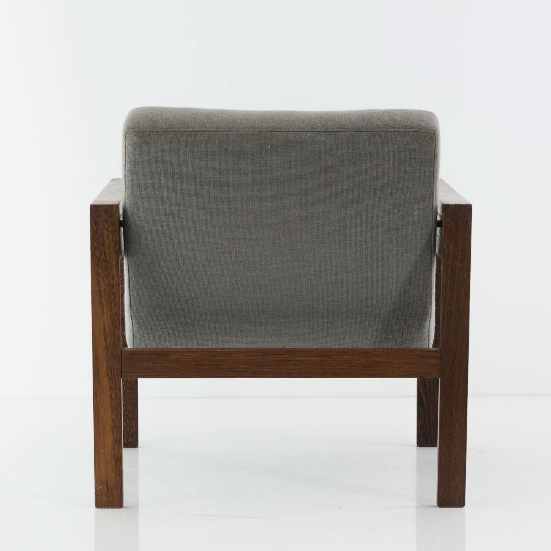 Armchair 'sz25/sz80', 1959 - 5