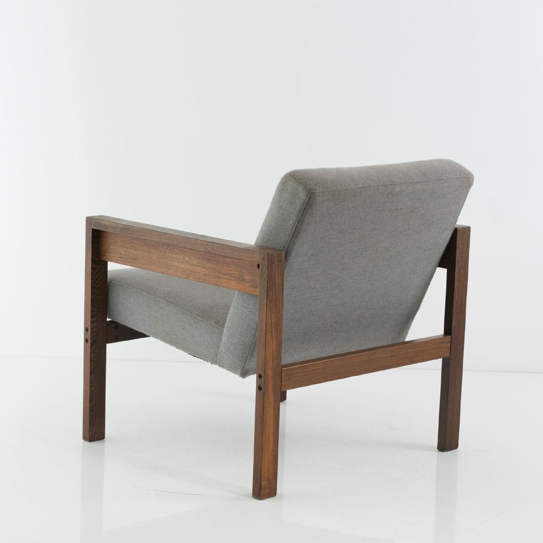 Armchair 'sz25/sz80', 1959 - 8