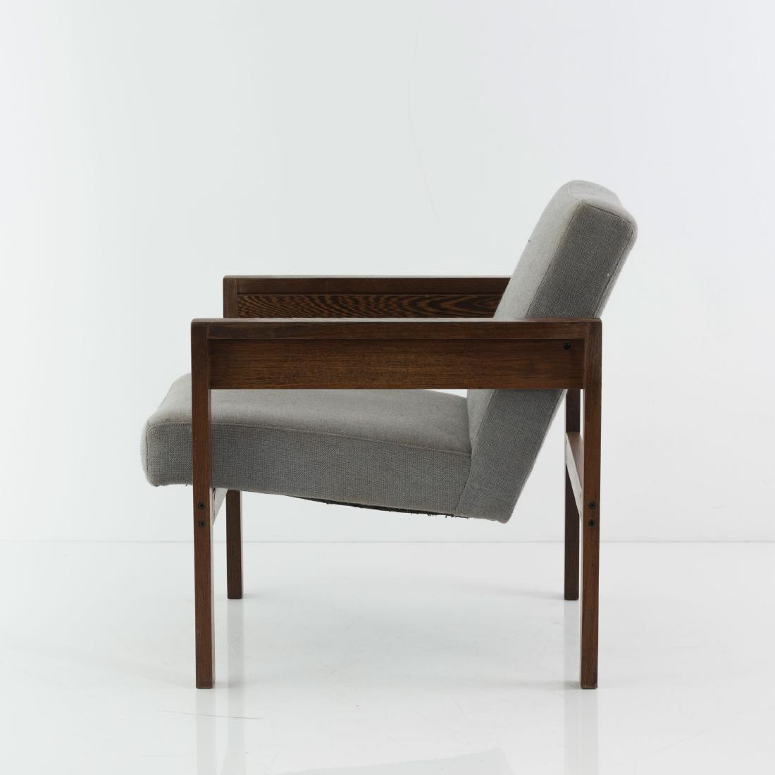 Armchair 'sz25/sz80', 1959 - 9