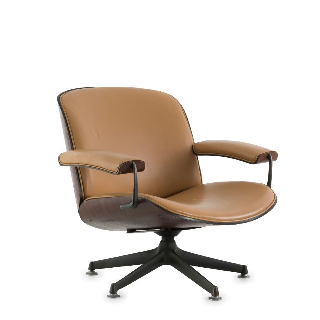Armchair, 1959/60