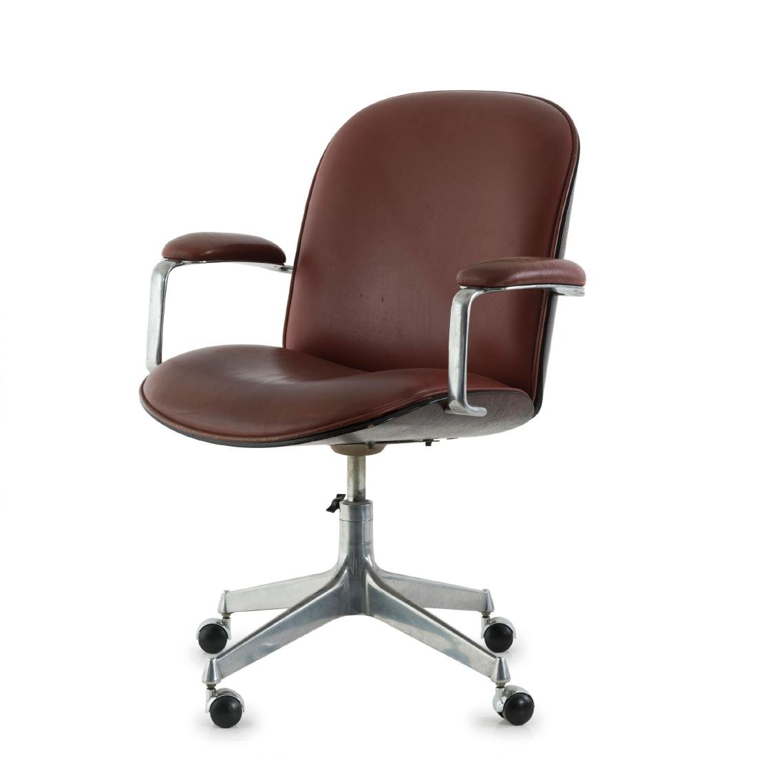 Desk armchair, 1959/60