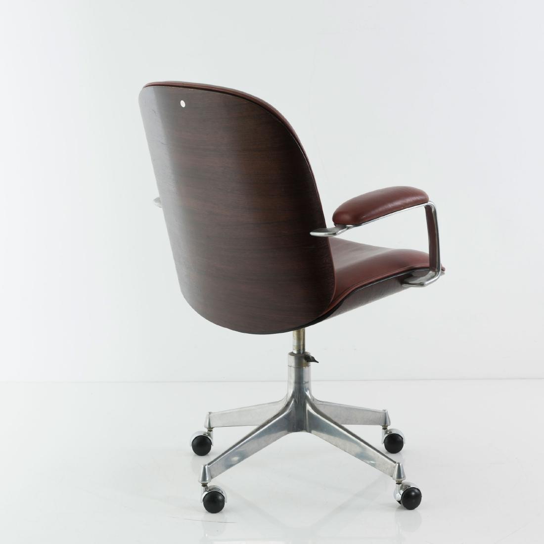 Desk armchair, 1959/60 - 5