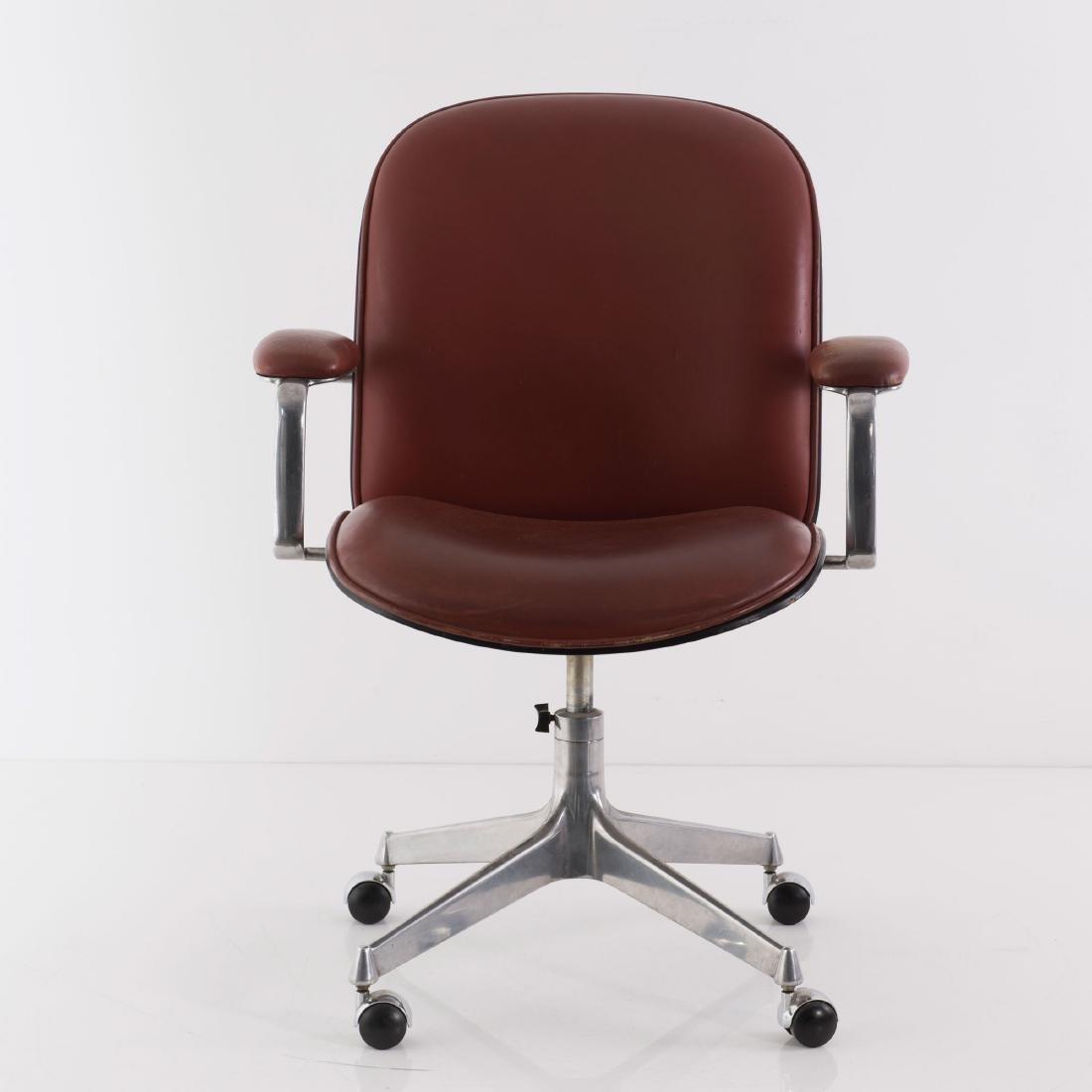 Desk armchair, 1959/60 - 8