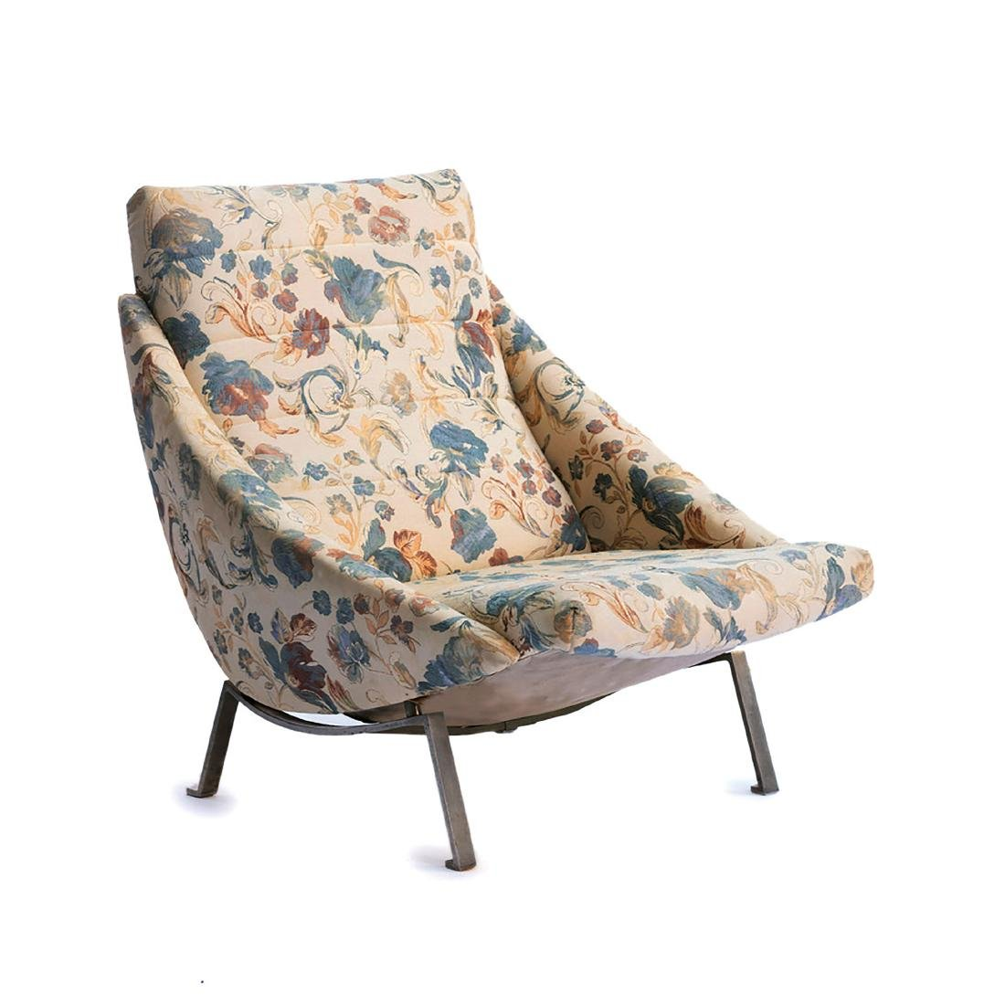 Comfy chair, c. 1957