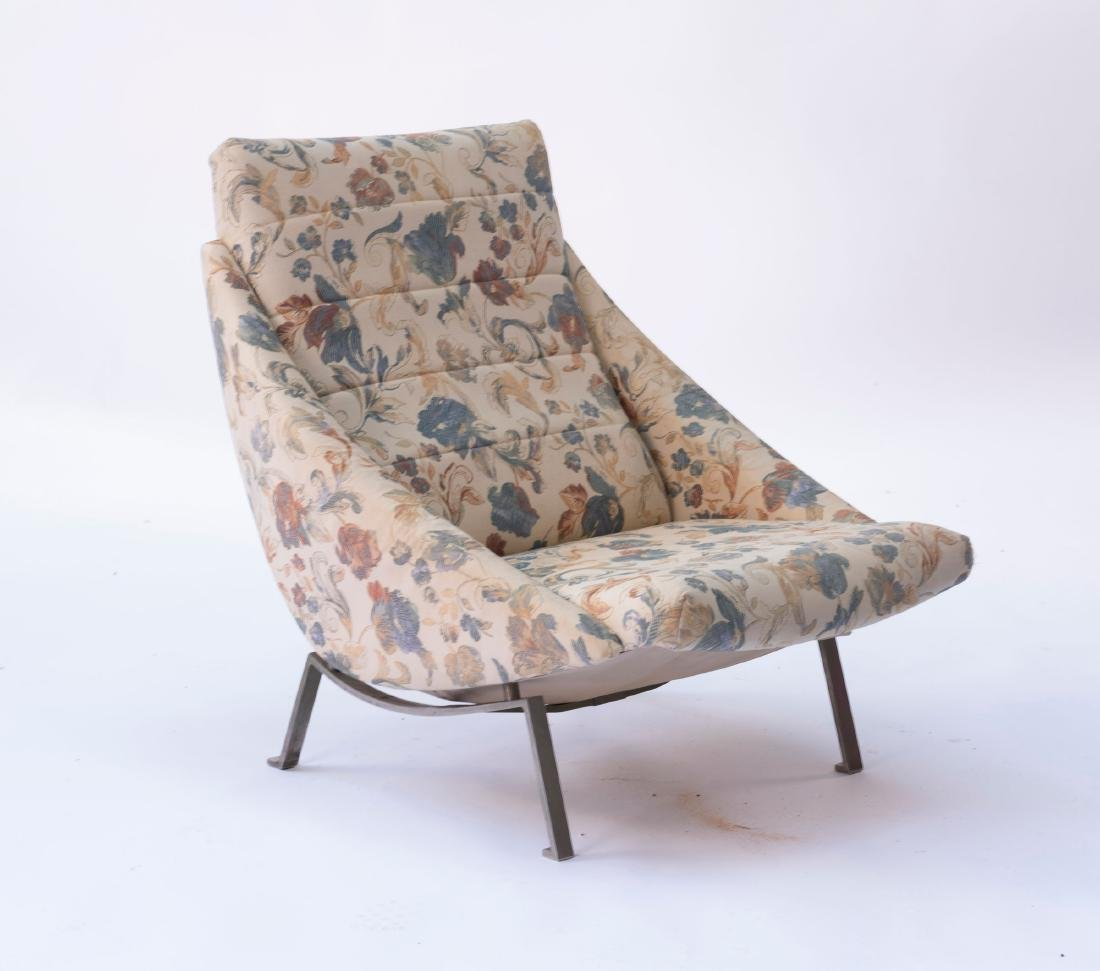 Comfy chair, c. 1957 - 2
