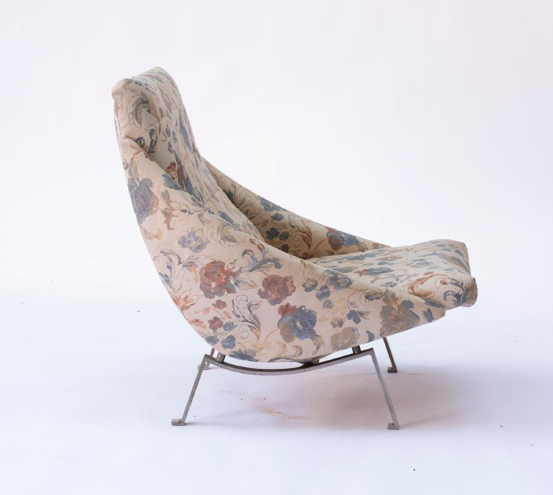 Comfy chair, c. 1957 - 3