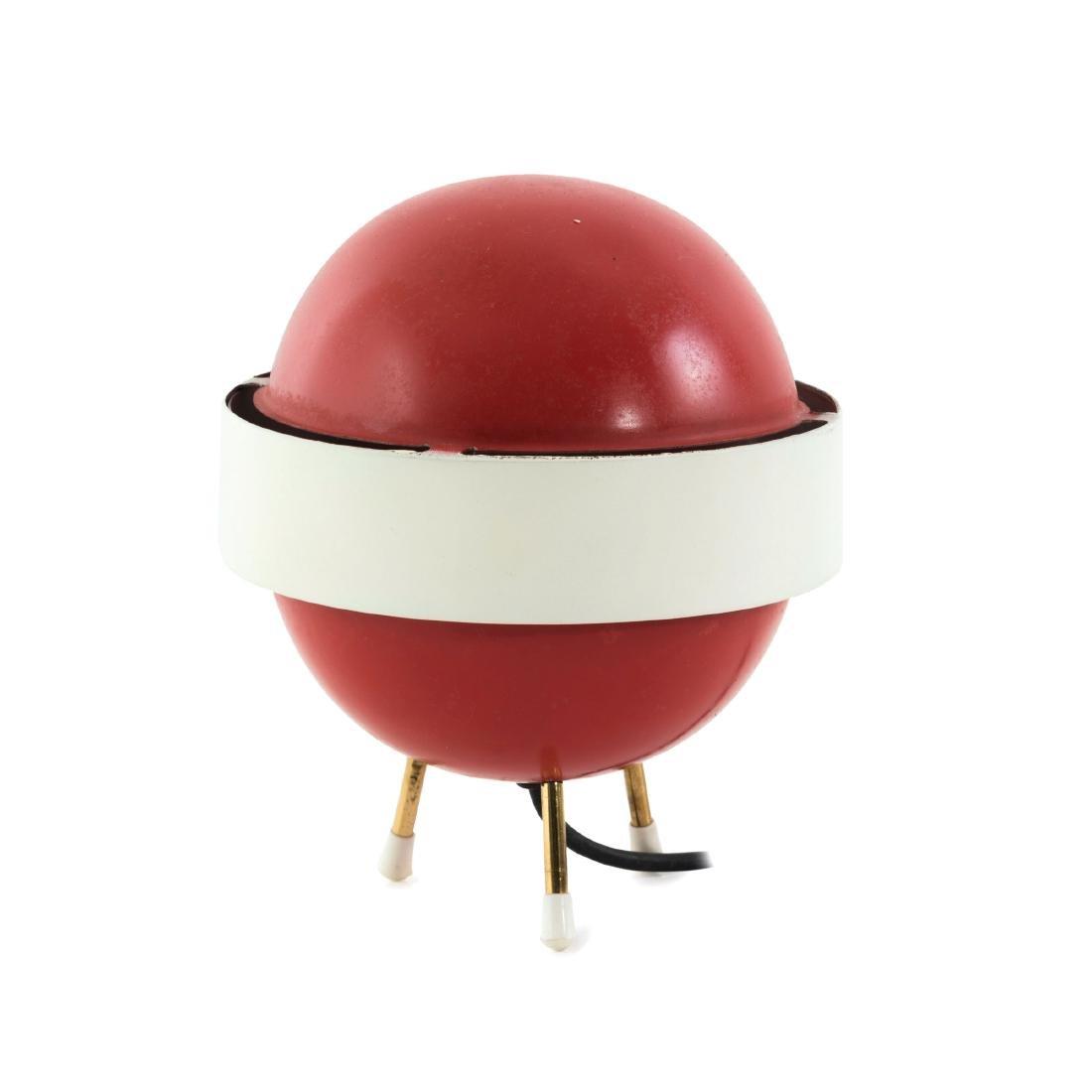 'Saturn' table light, c. 1959