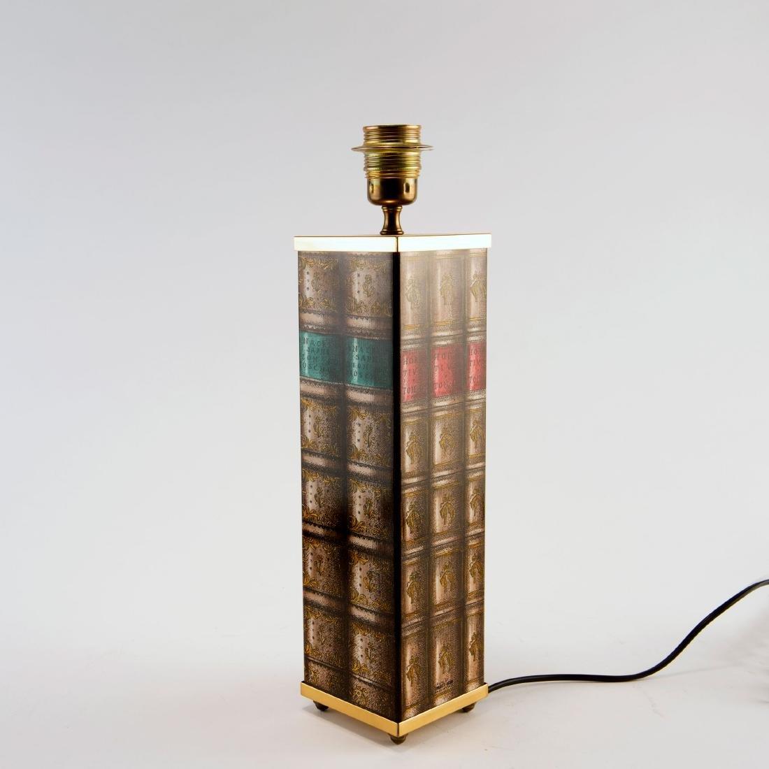 'Libri' lamp base, 1950s - 2