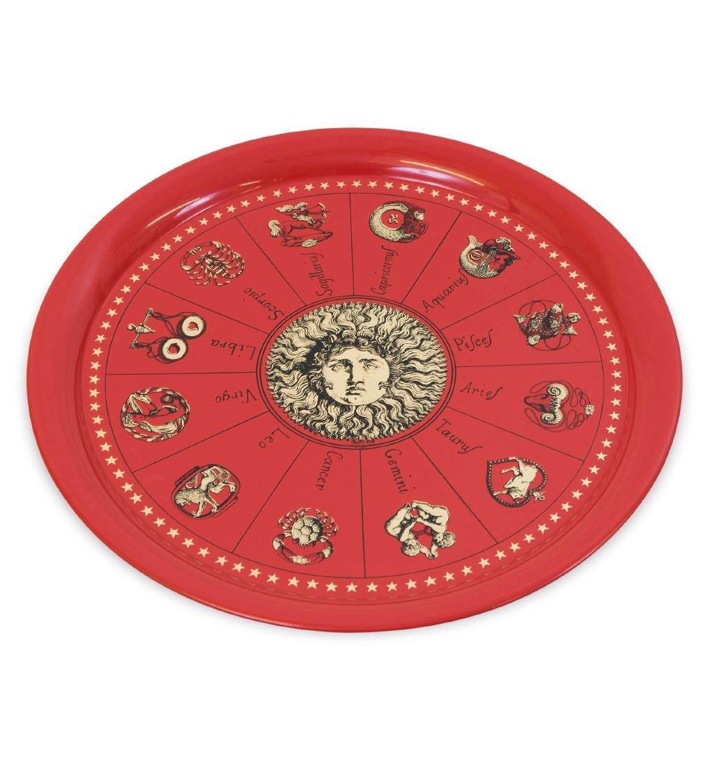 'Zodiaci' tray, 1950s