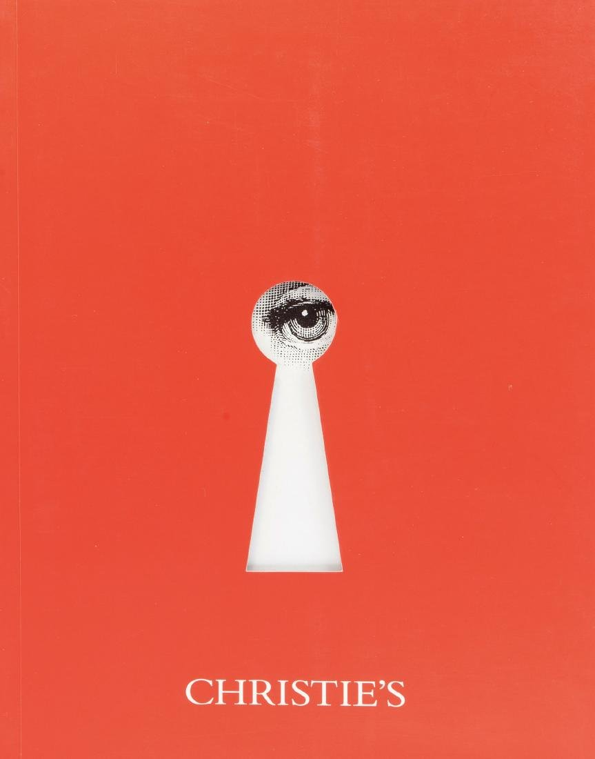 Important design. The life of Piero Fornasetti