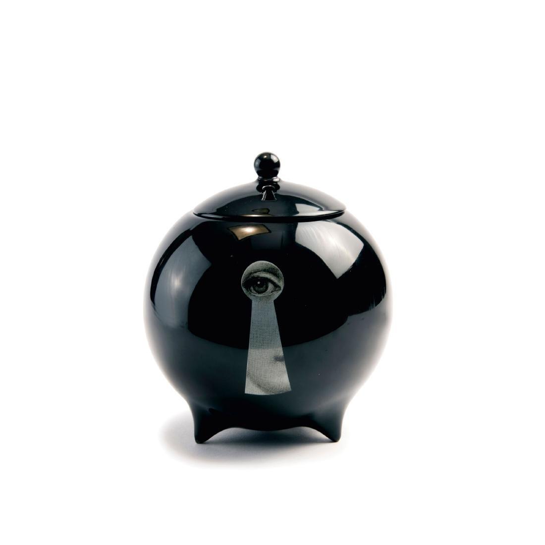 'La chiave' lampe Berger, 2000s