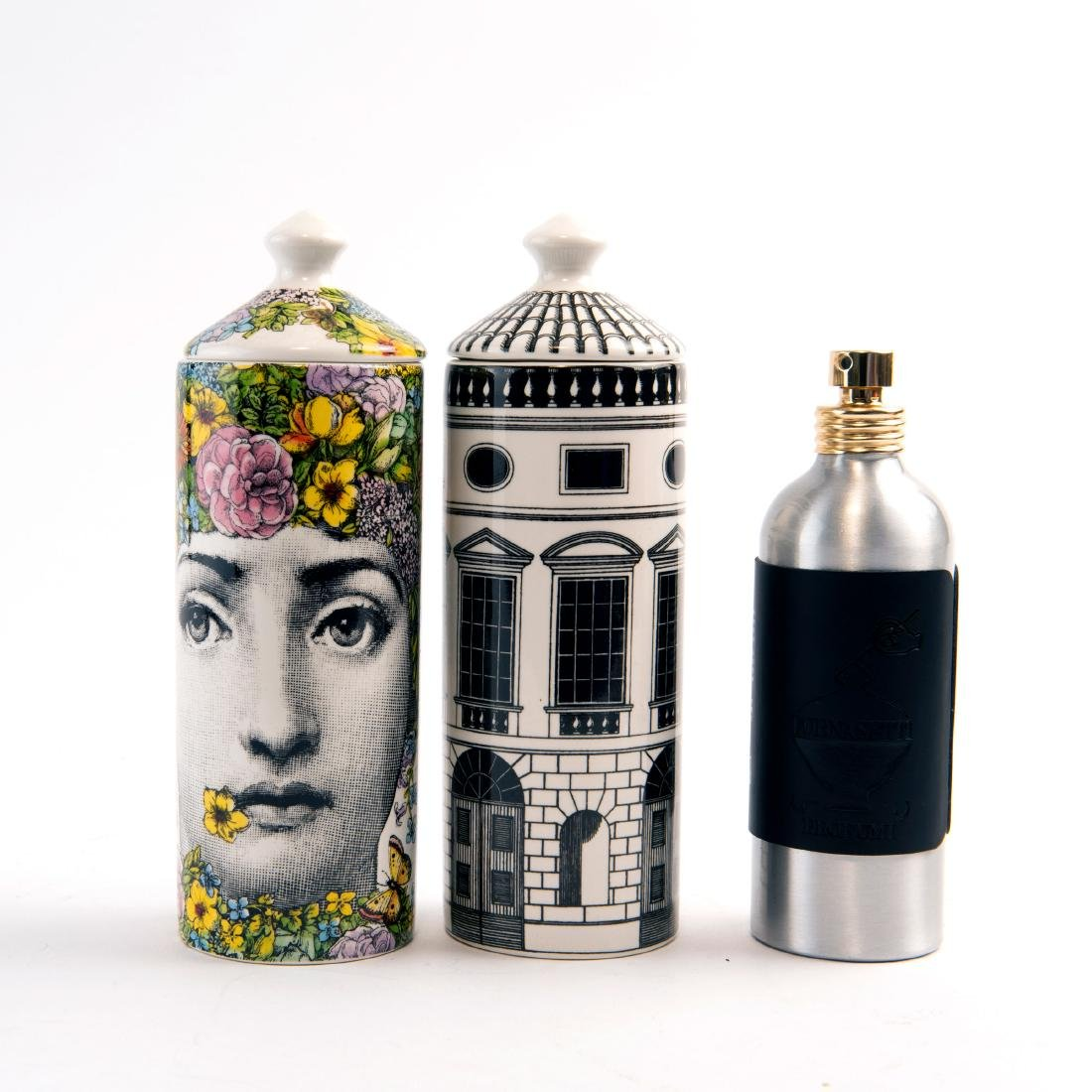 Two room scents, 'Architettura' and 'Flora', 2010s - 2