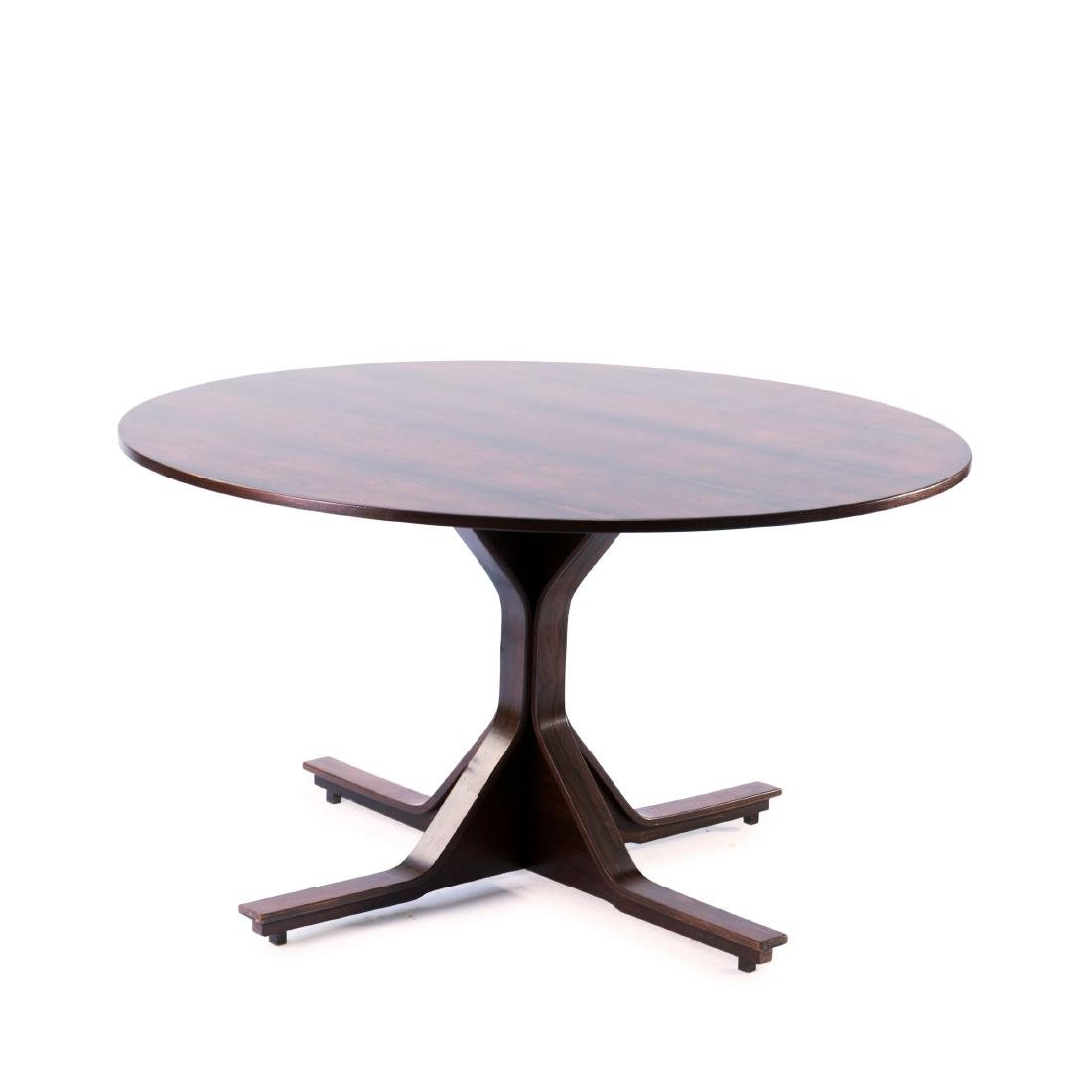 '522' dining table, 1960