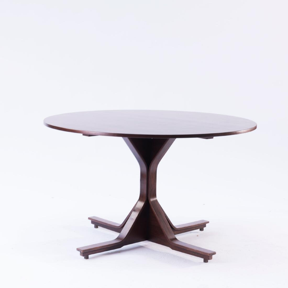 '522' dining table, 1960 - 2