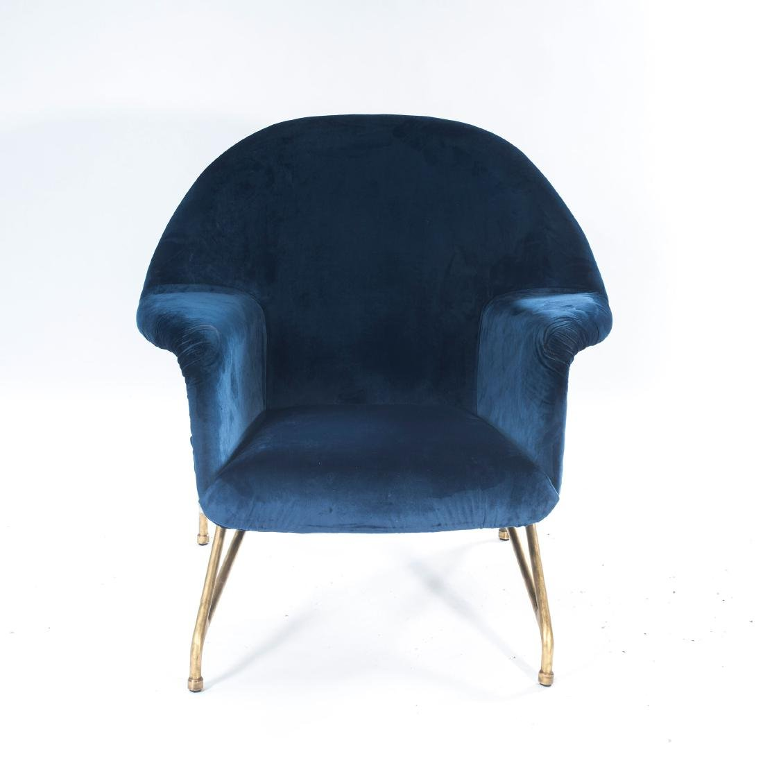 Easy chair, c. 1960 - 2