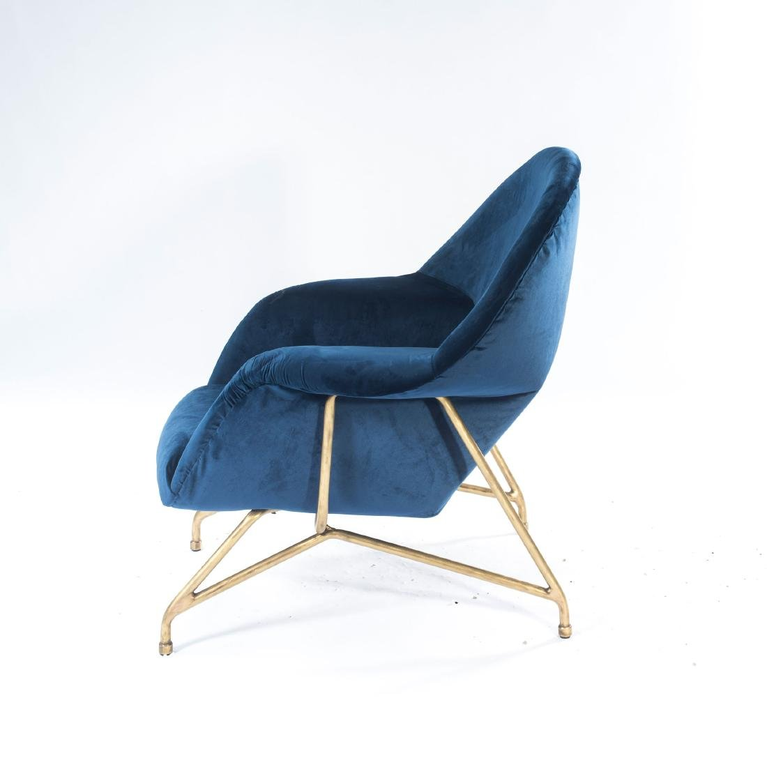 Easy chair, c. 1960 - 3