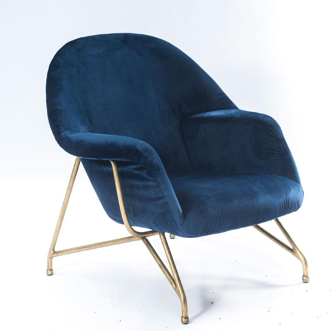 Easy chair, c. 1960 - 4