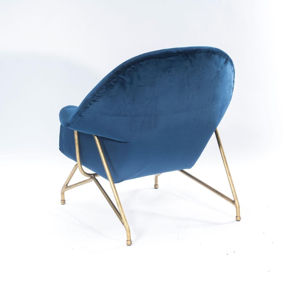Easy chair, c. 1960 - 5