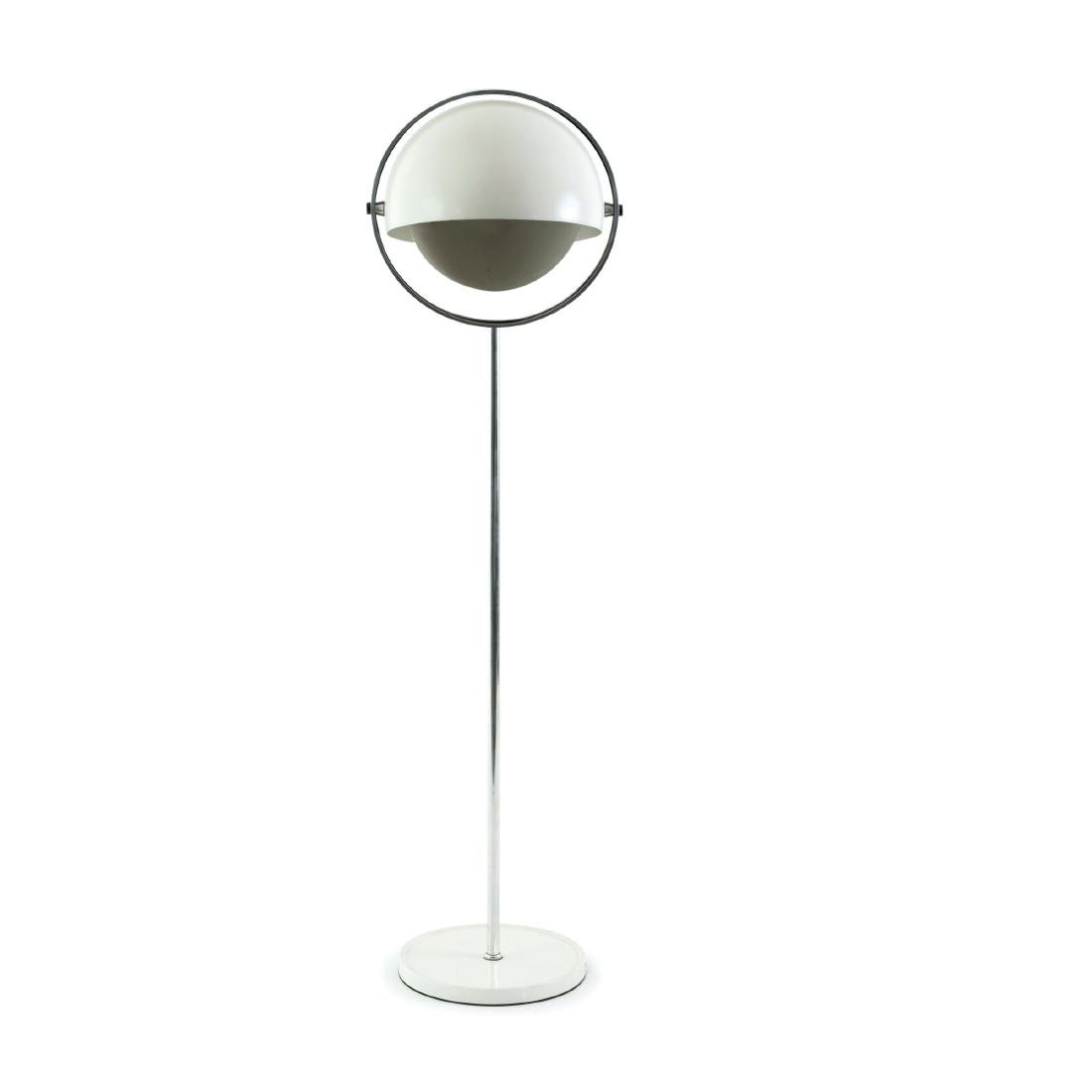 'Moonlight' floor lamp, 1963