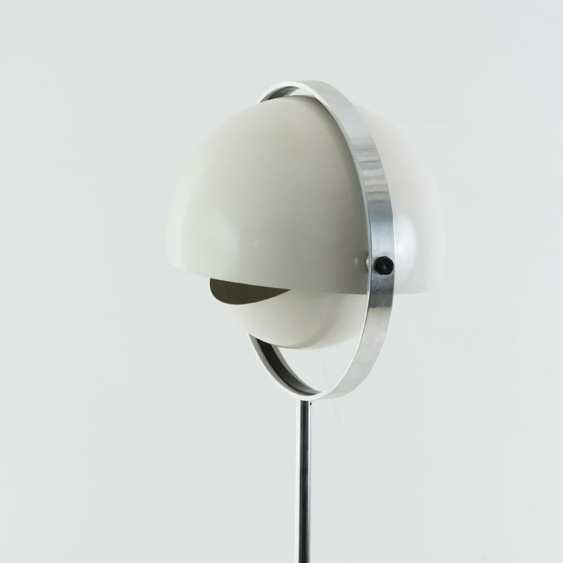 'Moonlight' floor lamp, 1963 - 2