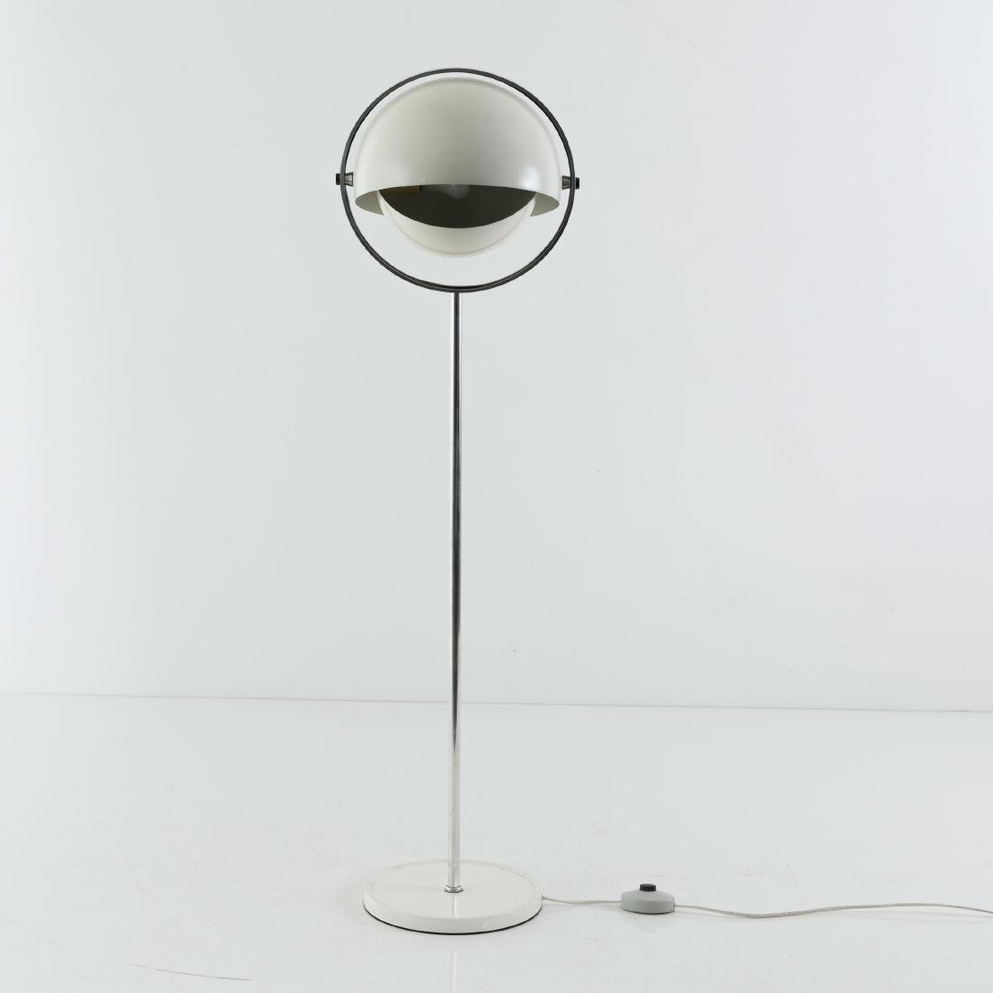 'Moonlight' floor lamp, 1963 - 3