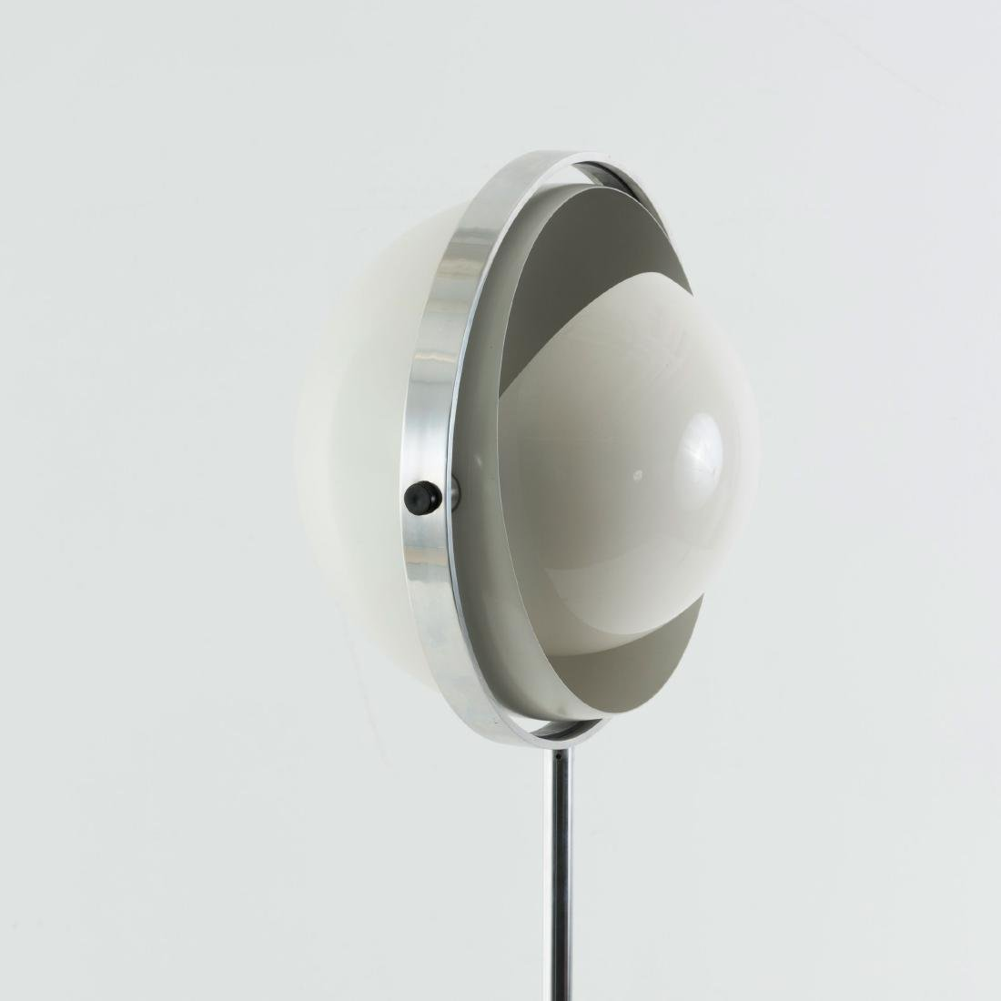 'Moonlight' floor lamp, 1963 - 4