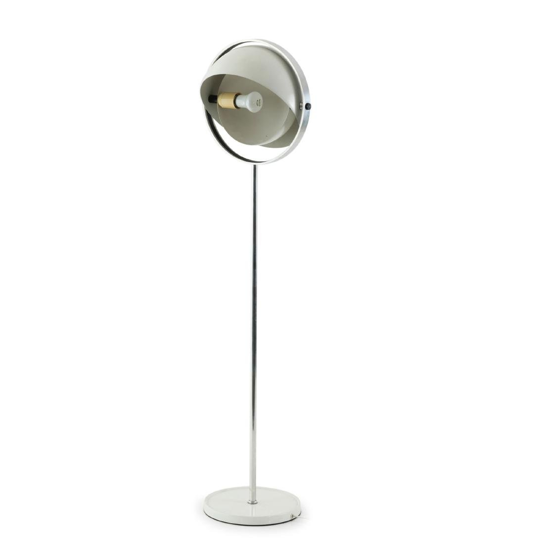 'Moonlight' floor lamp, 1963 - 6