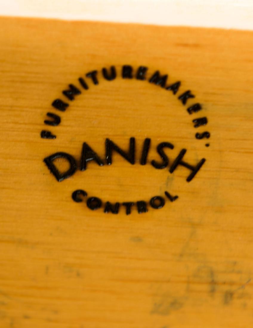 Desk / Dresser, 1961 - 5