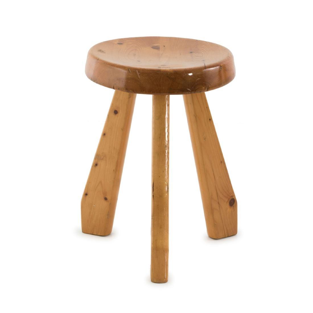 'Meribel' stool, 1962