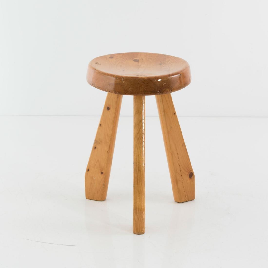 'Meribel' stool, 1962 - 2