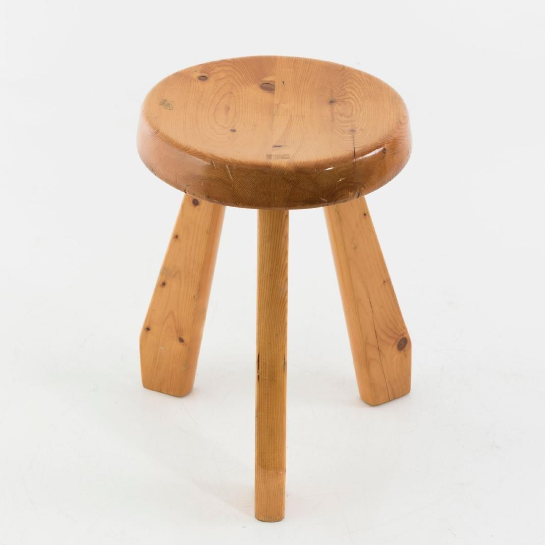 'Meribel' stool, 1962 - 3