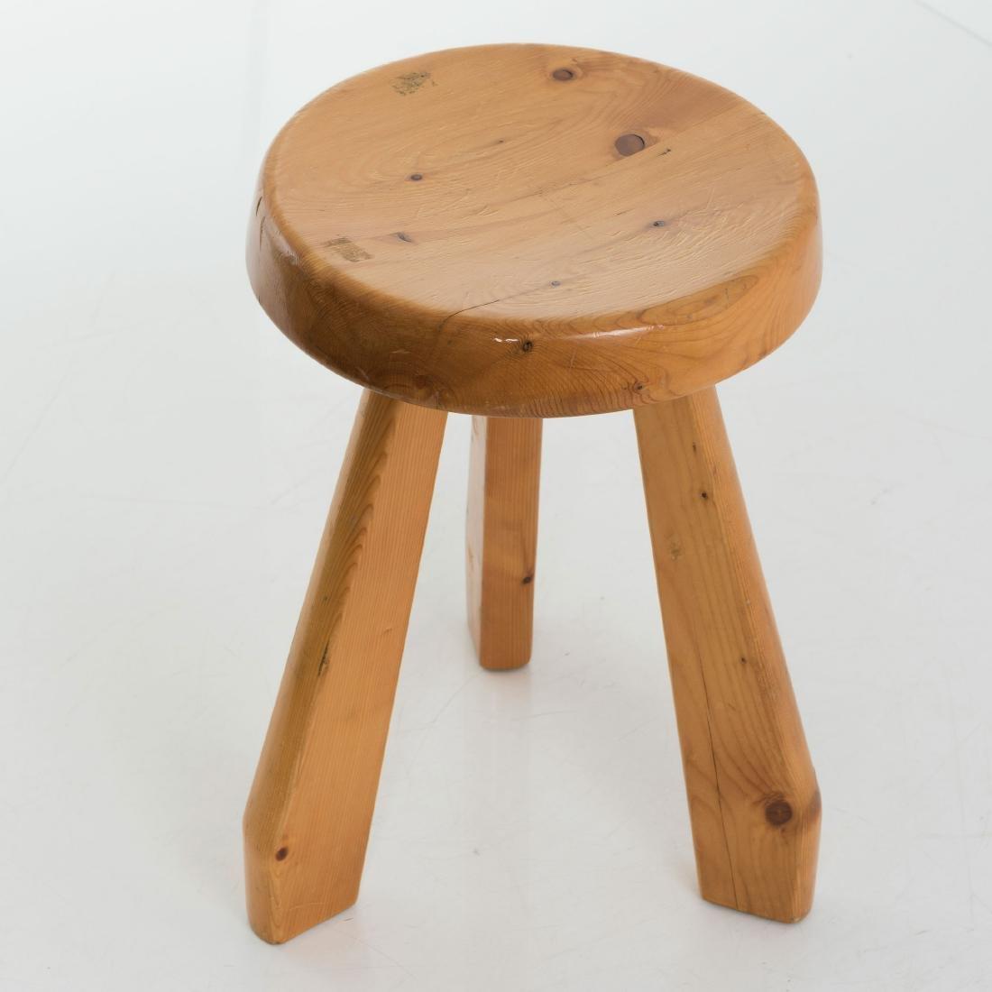 'Meribel' stool, 1962 - 4