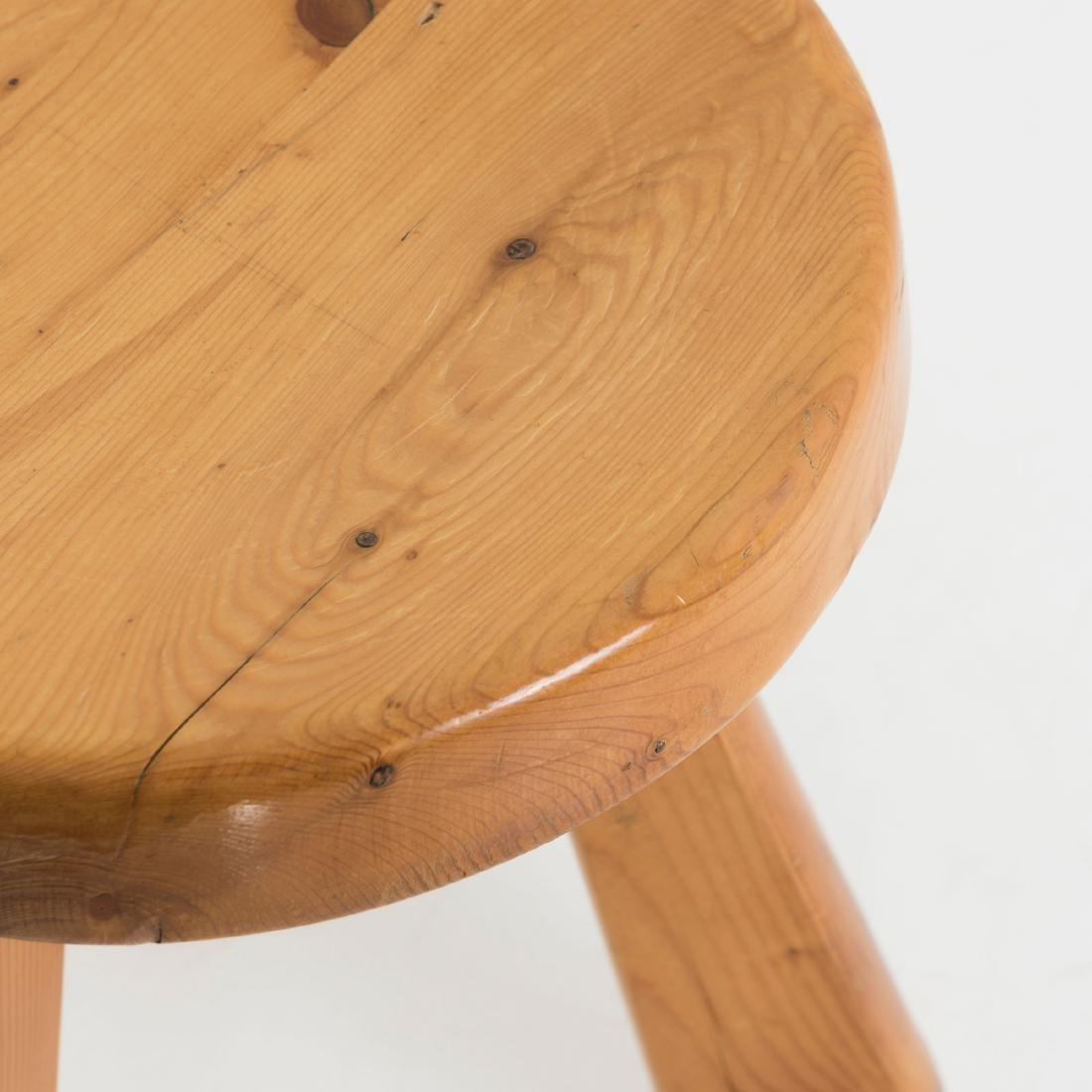 'Meribel' stool, 1962 - 5